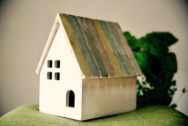 戸建て中古住宅の価格査定